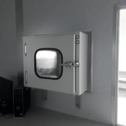 tủ chuyển mẫu passbox Lý Sơn Sa Kỳ