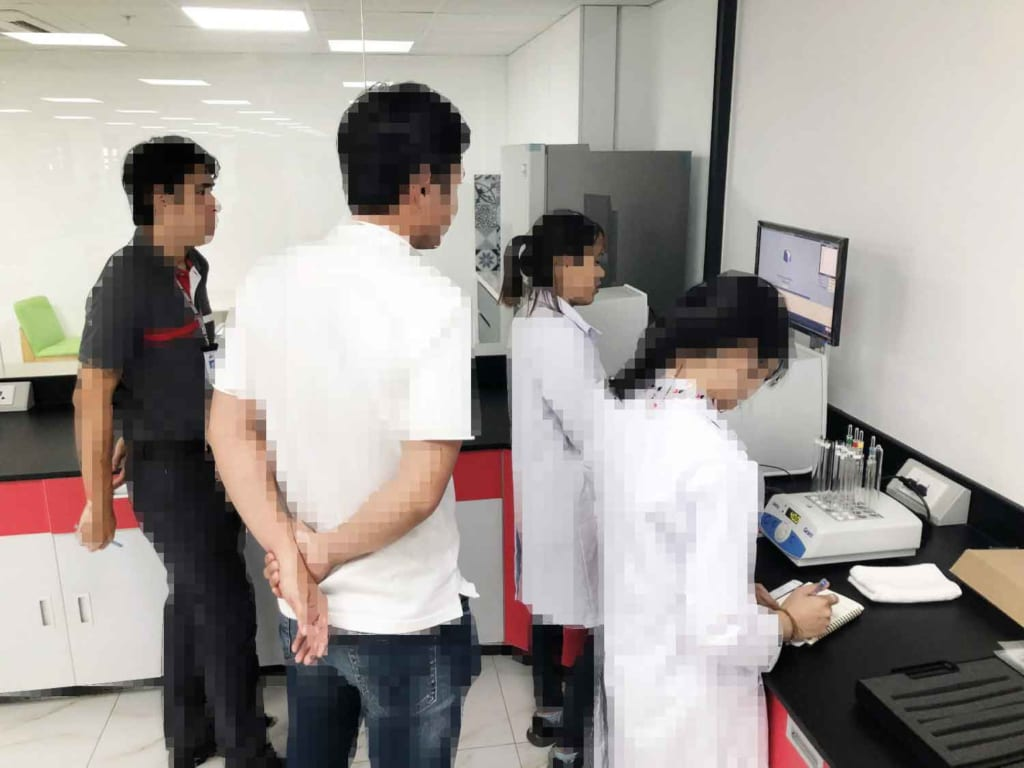 lab-amefird