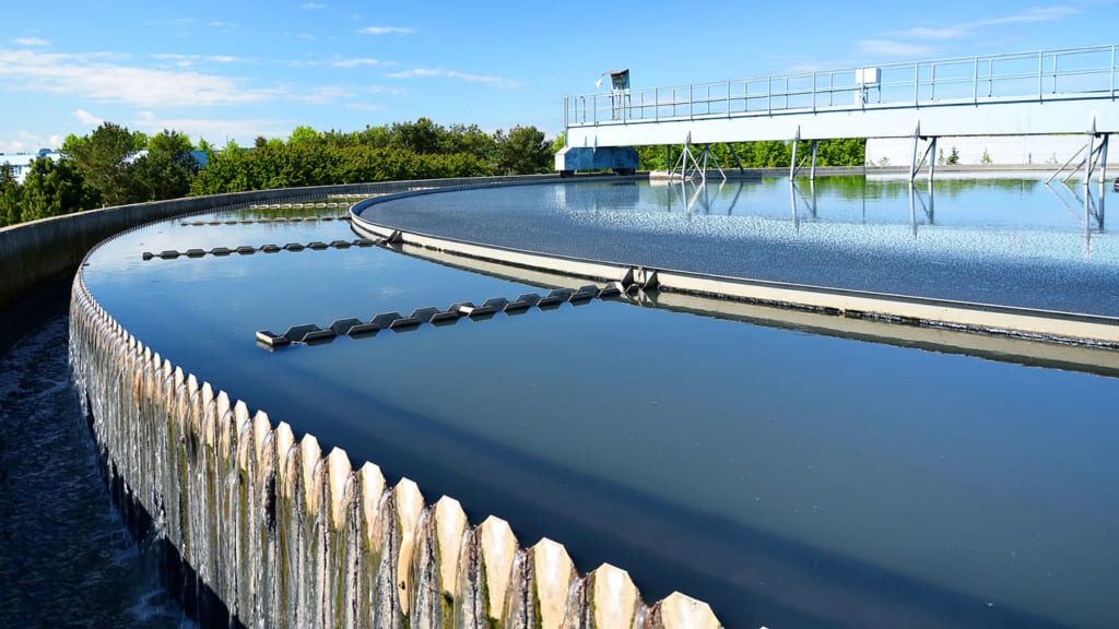 nước công nghiệp