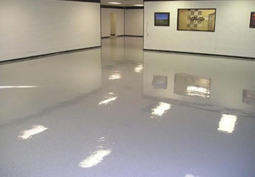 sơn epoxy mặt sàn phòng thí nghiệm