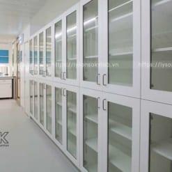 tủ lưu trữ mẫu phòng thí nghiệm