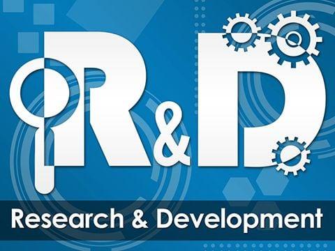 chức năng của phòng R&D