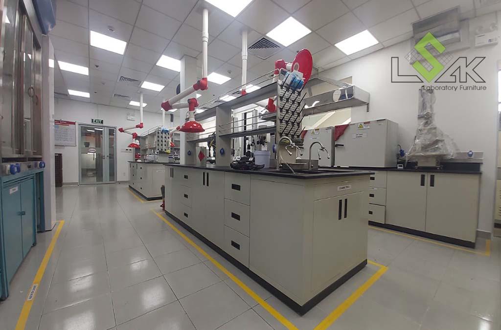 Phòng thí nghiệm của bạn đã sẵn sàng để được công nhận ISO 17025 chưa?