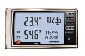 thiết bị đo ghi nhiệt độ