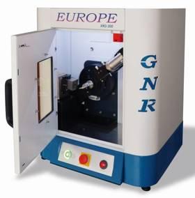 Máy quang phổ nhiễu xạ tia X (XRD)
