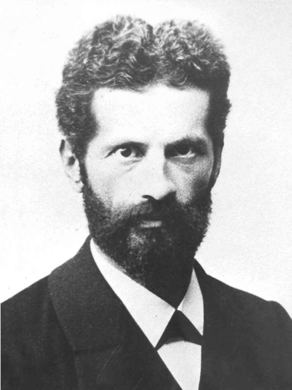 Gottlieb Haberlandt