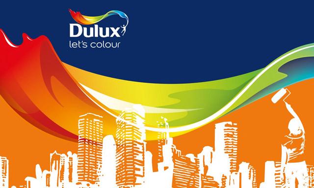 Sơn Dulux