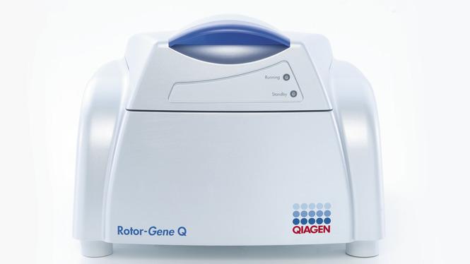 Máy Real-time PCR Rotor-gene Q