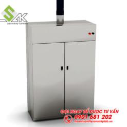 Tủ lưu mẫu inox 304